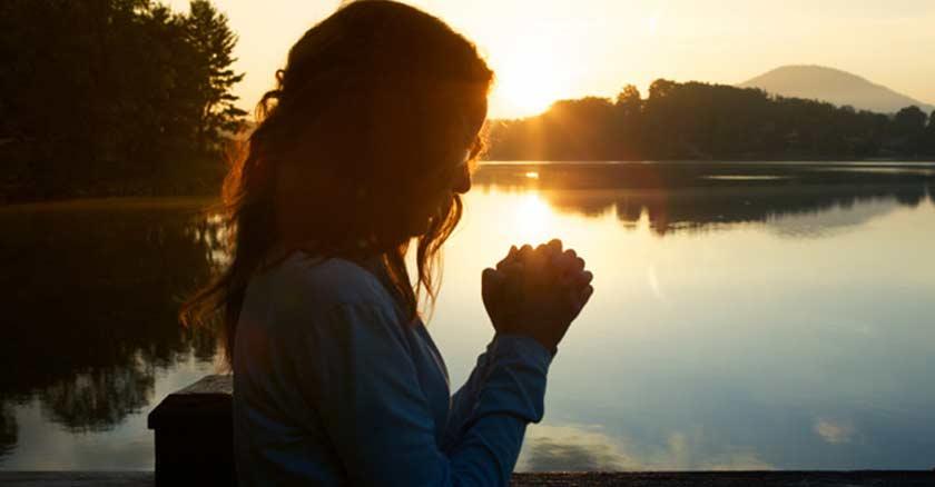 Oración Cristiana por los Hijos
