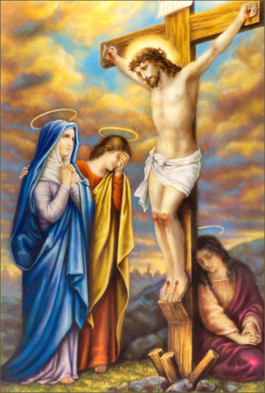 Oraciones de Santa Brígida