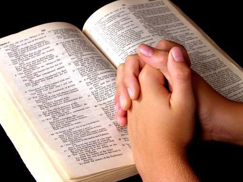 Oración de la Santa Cruz