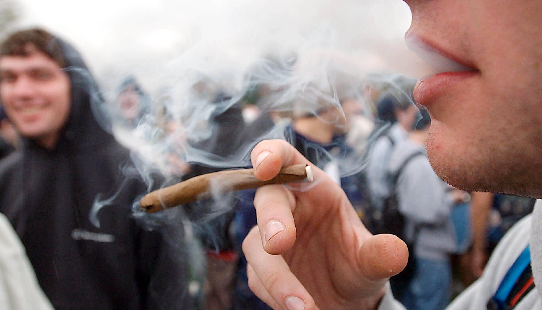 Reflexión sobre las drogas en los adolescentes