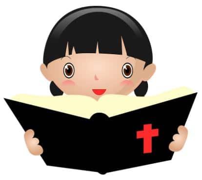 hora santa para niños