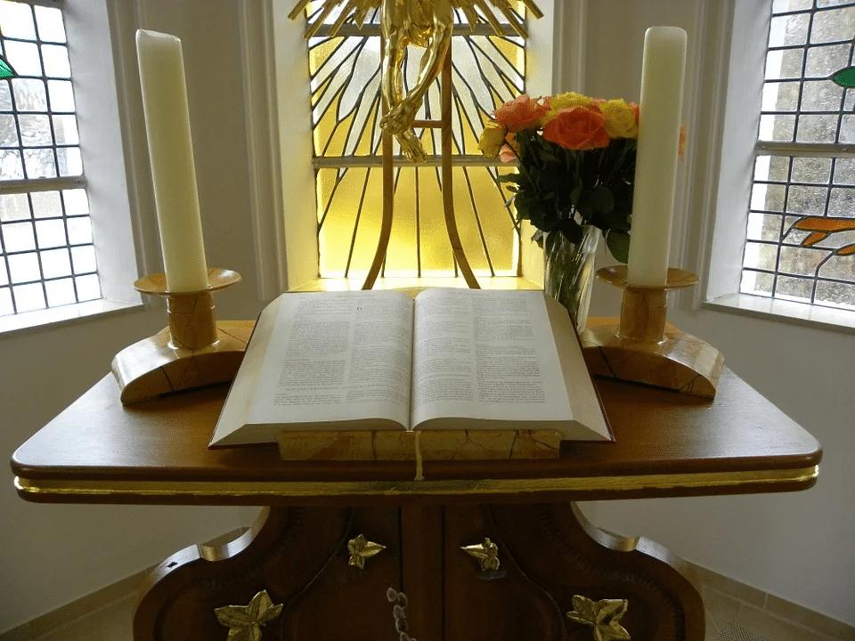 meditaciones hora santa