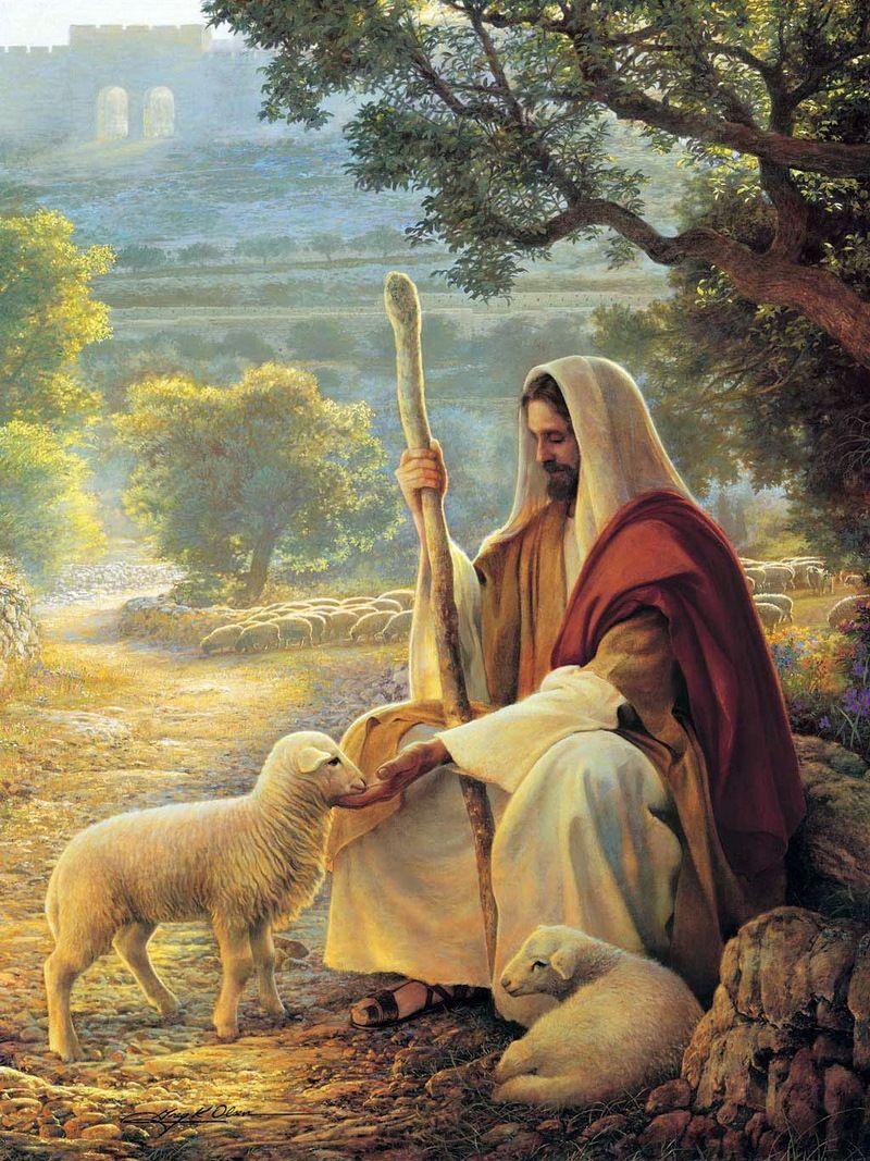 salmo 23 de la biblia católica
