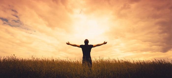 que es la santidad