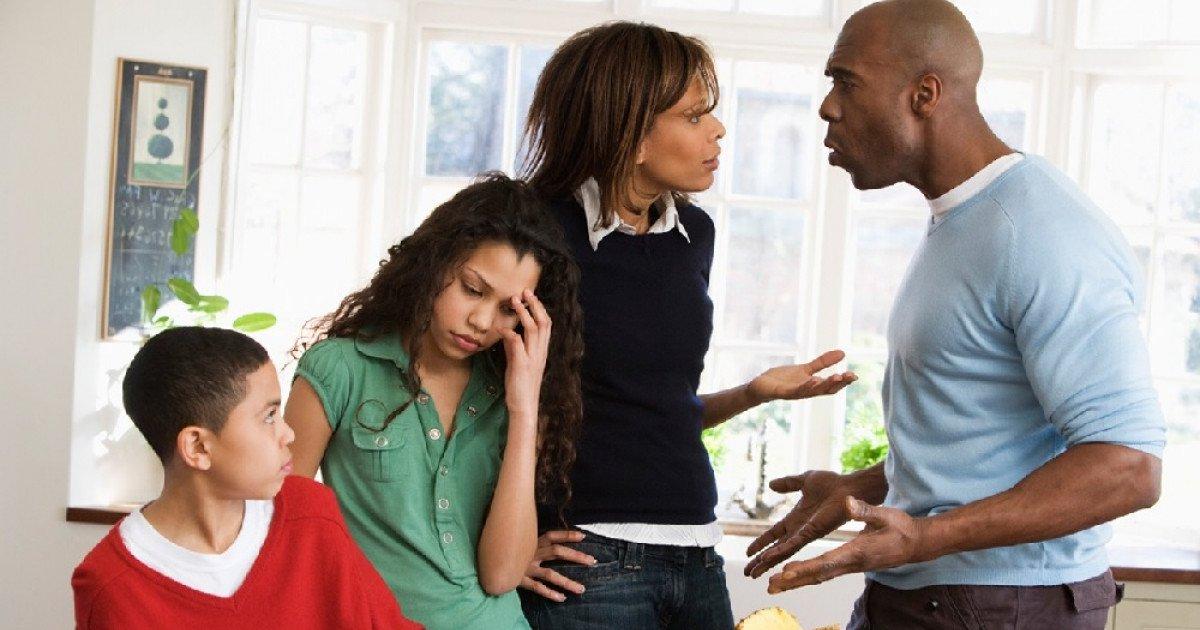 Comunicación en la familia