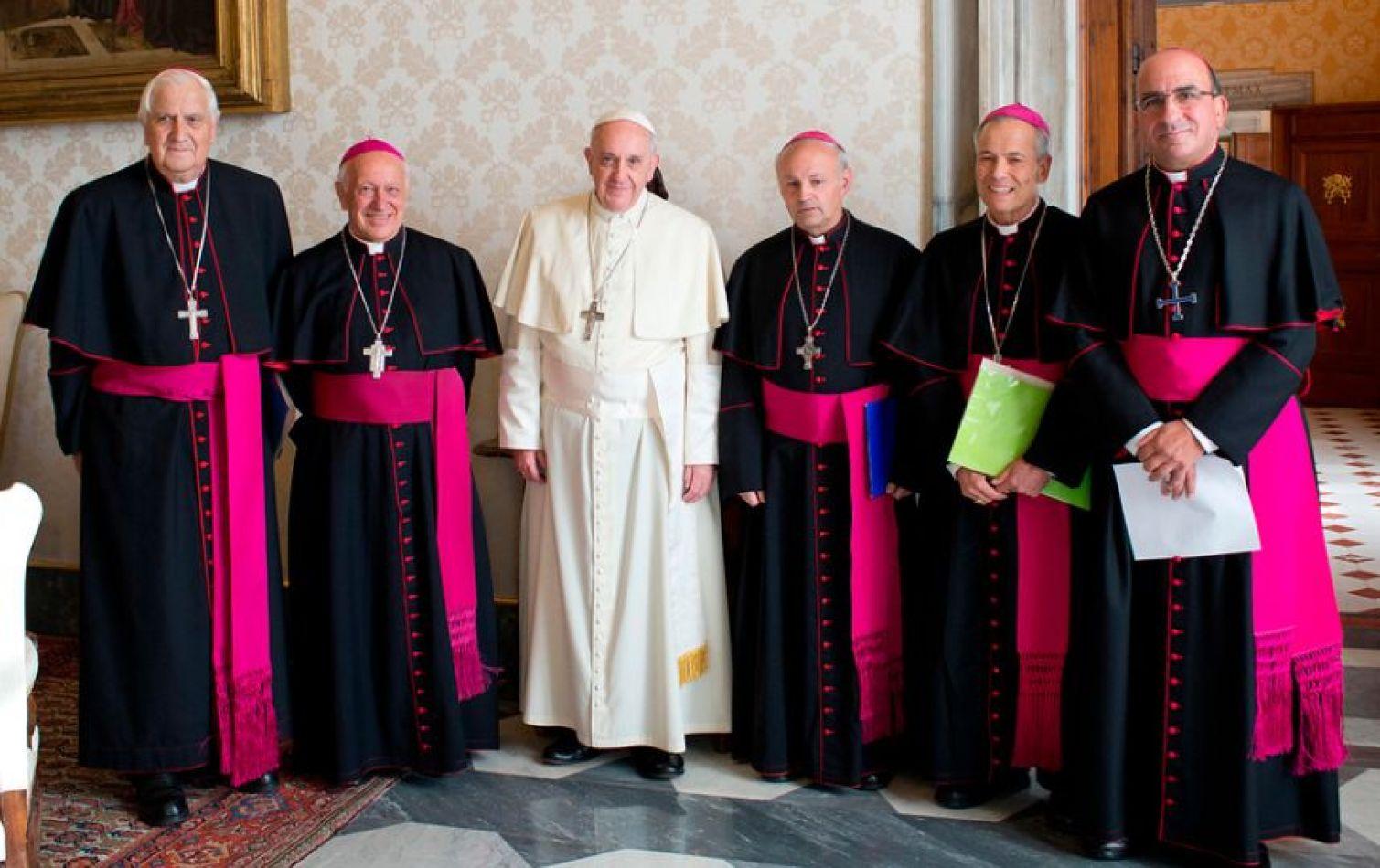 Jerarquía de la Iglesia