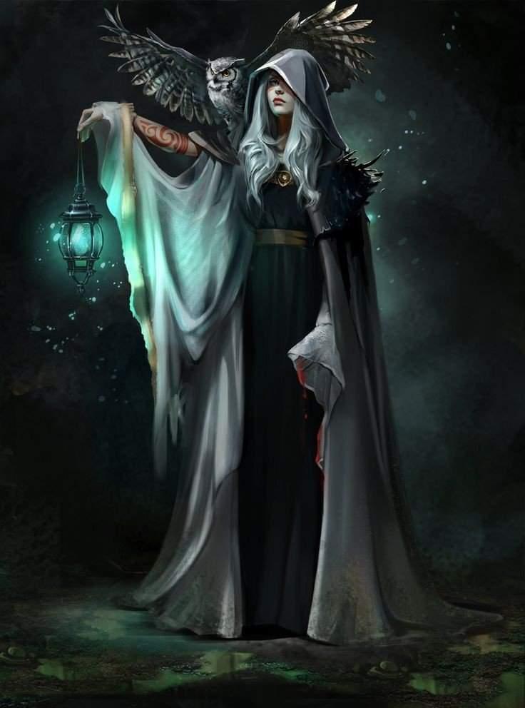 brujería
