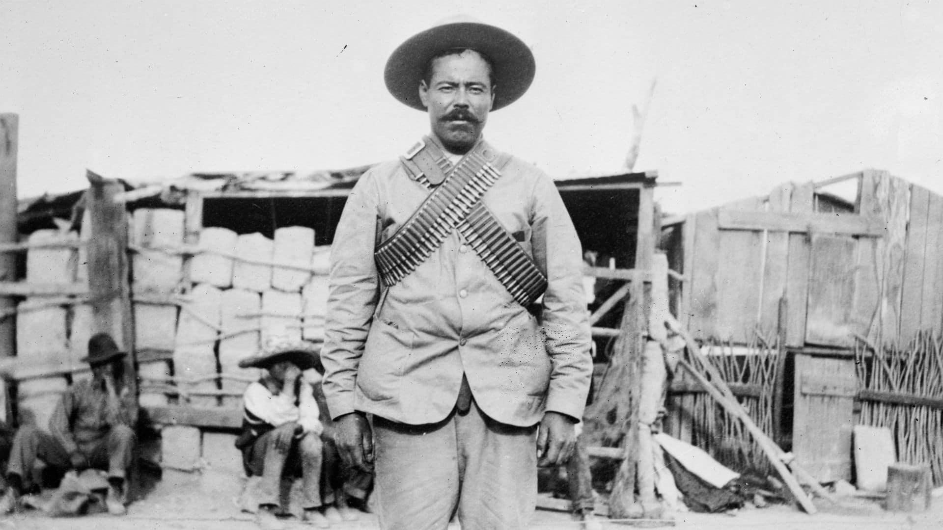 oración a Pancho Villa