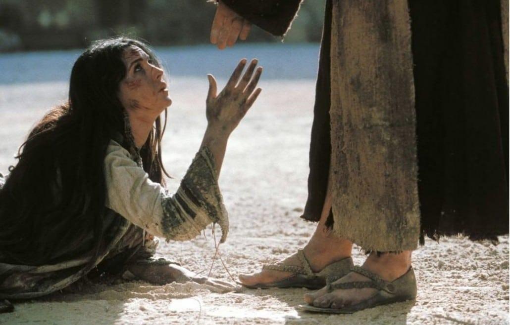 promesas biblicas para mujeres