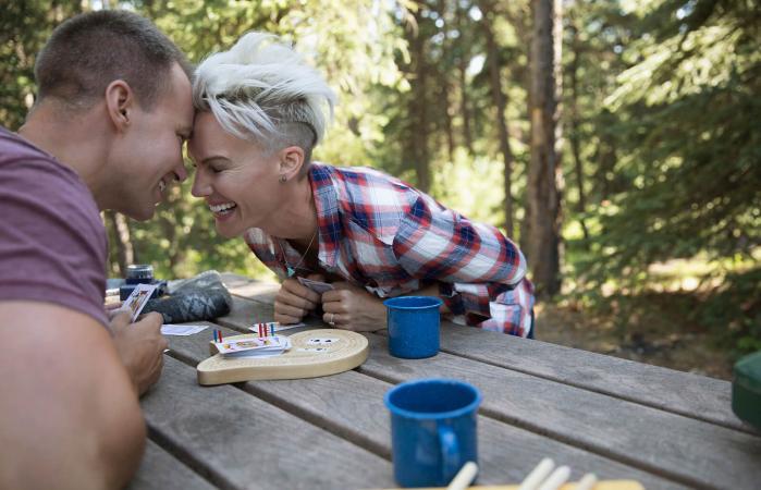 Dinamicas para matrimonios
