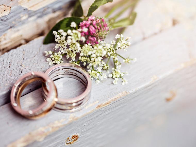 Dinámicas para matrimonios