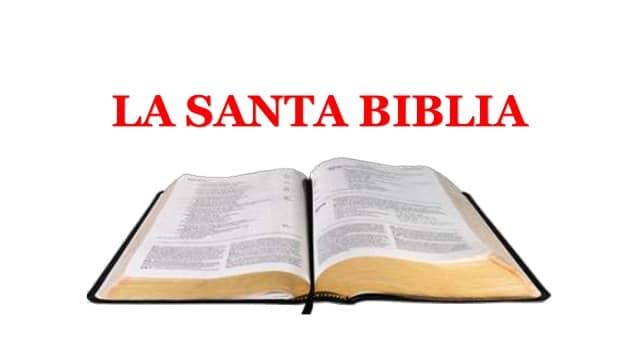 cuántos capítulos tiene la Biblia
