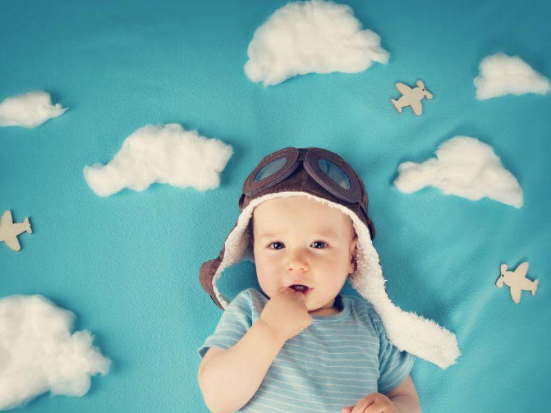 soñar con bebe varón