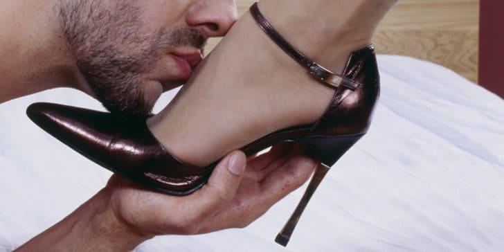 shoe spell