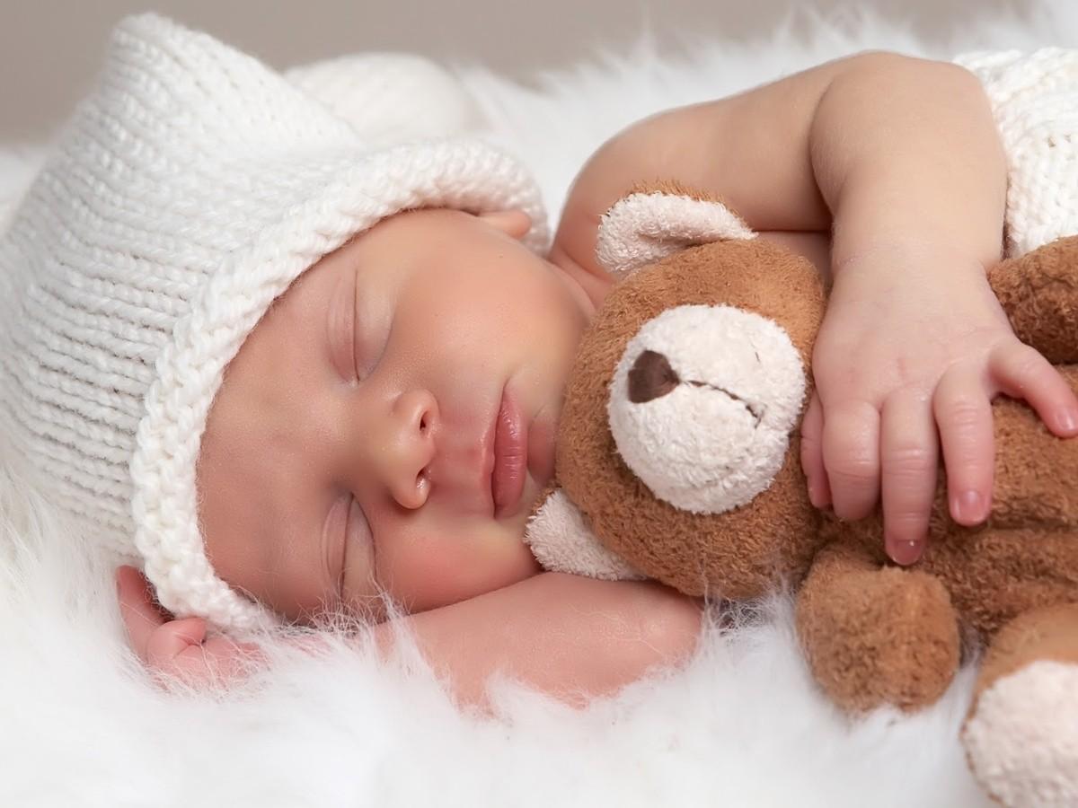 qué significa soñar con un bebé