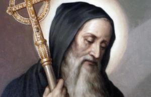 Oración a San Benito para el dinero